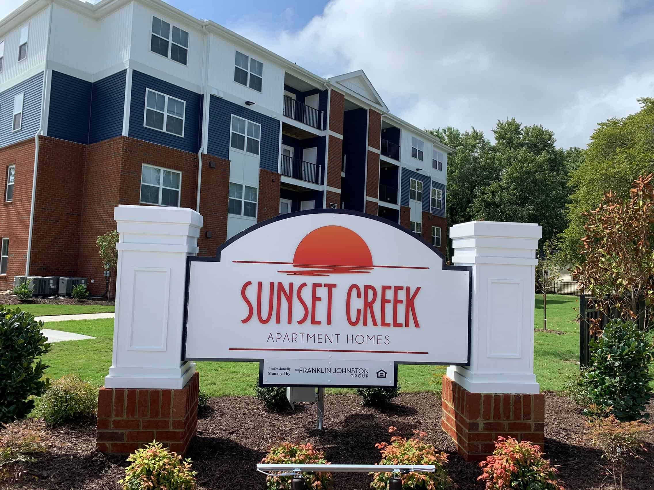 Sunset Creek Apartment Homes Apartments For Rent In Hampton Va